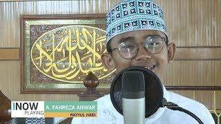 Download lagu HAYUL HADI A FAHREZA ANWAR HADROH BANJARI MP3