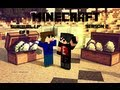 Minecraft Survival LP S2 Ep.8   Strip-Mining Song!