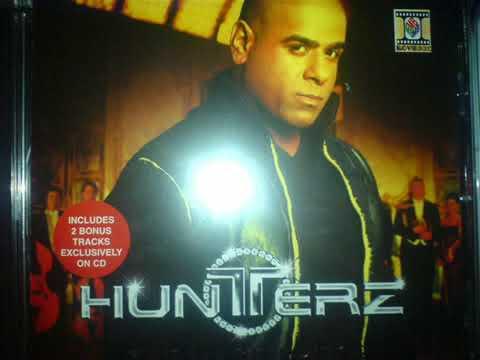 Sanu Sada Challa Mordeh   Hunterz  The Masterpiece 2008