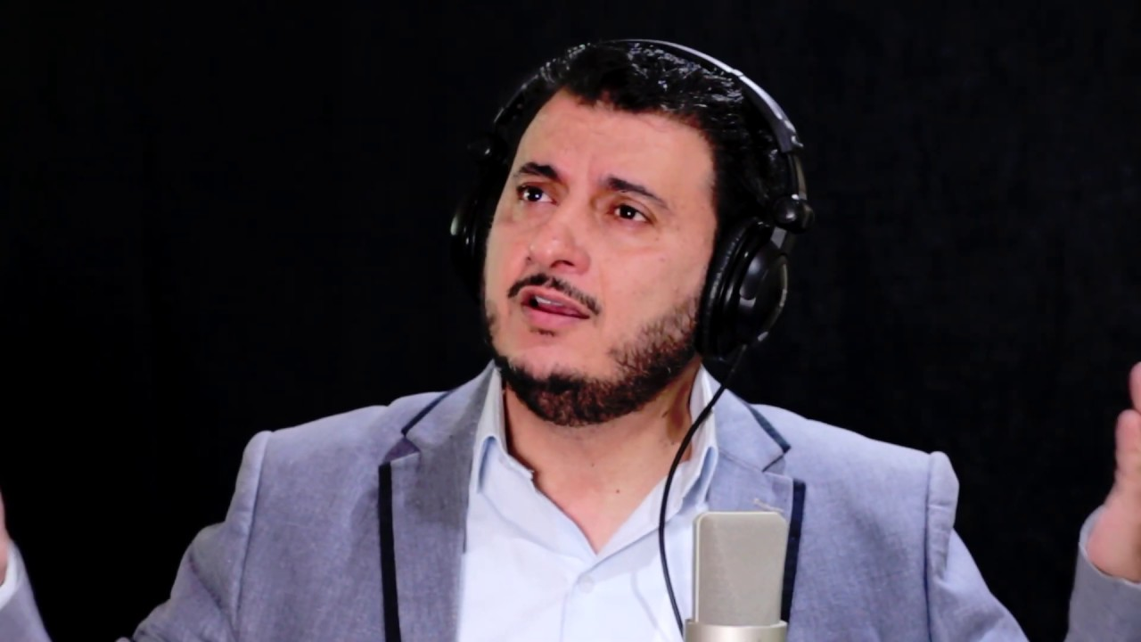 أمنيتي | ايمن رمضان  Omniati | Ayman ramadan