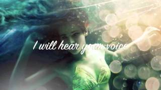 Evanescence~ Swimming Home (lyrics)