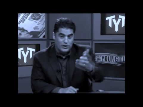 Cenk Uygur Interviews Authors Without Even Reading Their Books