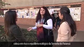 MPDFT No Ar - Serrinha do Paranoá