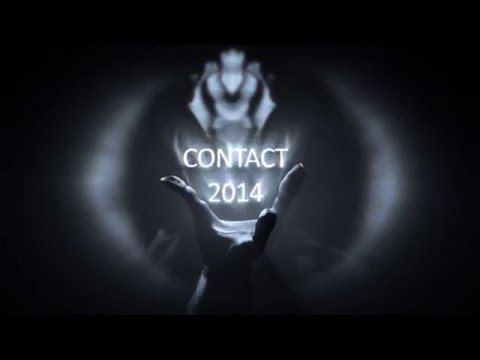 ALIEN  CONTACT (FULL MOVIE)