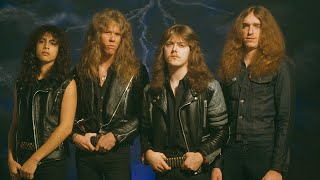 10 Seriously Underrated Metallica Songs