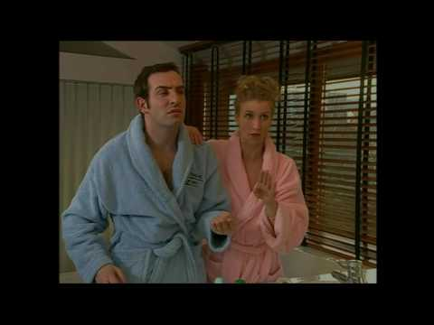 Un gars une fille - dans la salle de bain - compilation