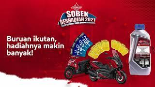 Sobek Berhadiah 2021   Hadiah