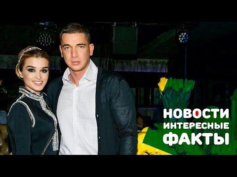Ksenia Borodina and Kurban Omarov parted?