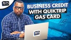 Quiktrip Fleet Gas Card Business Credit