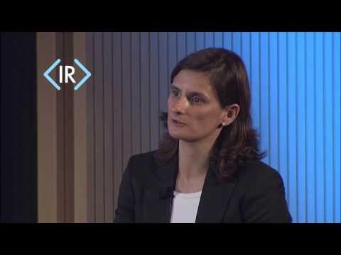 Deutsche Asset & Wealth Management's Susana Penarrubia on Integrated Reporting