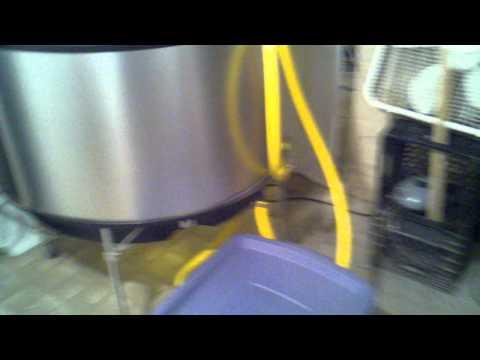 Spinner Hydroponics Detroit