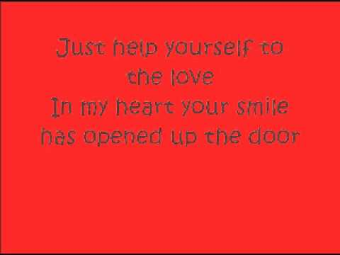 Tom Jones - Help Yourself (Lyrics)