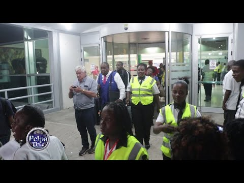 Buju Banton release from jail and he is in jamaica now