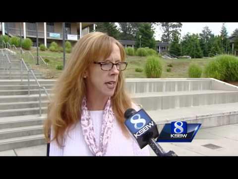 Cabrillo College professor accused of sexual harassment