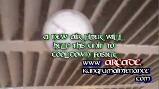 How To Check For Proper AC Charge Without Gauges ~ AC 101