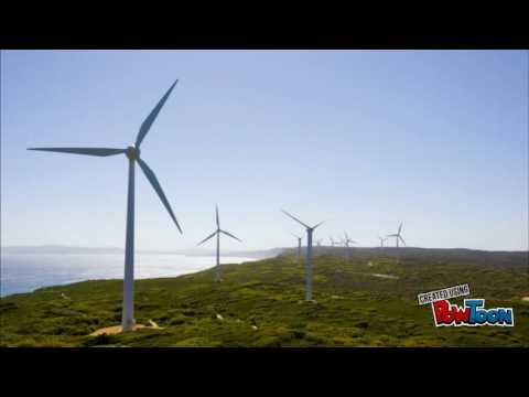 MECE 200 Wind Energy in Alberta
