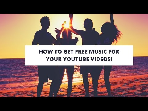 Top 5 best websites for free music to use in YouTube videos!