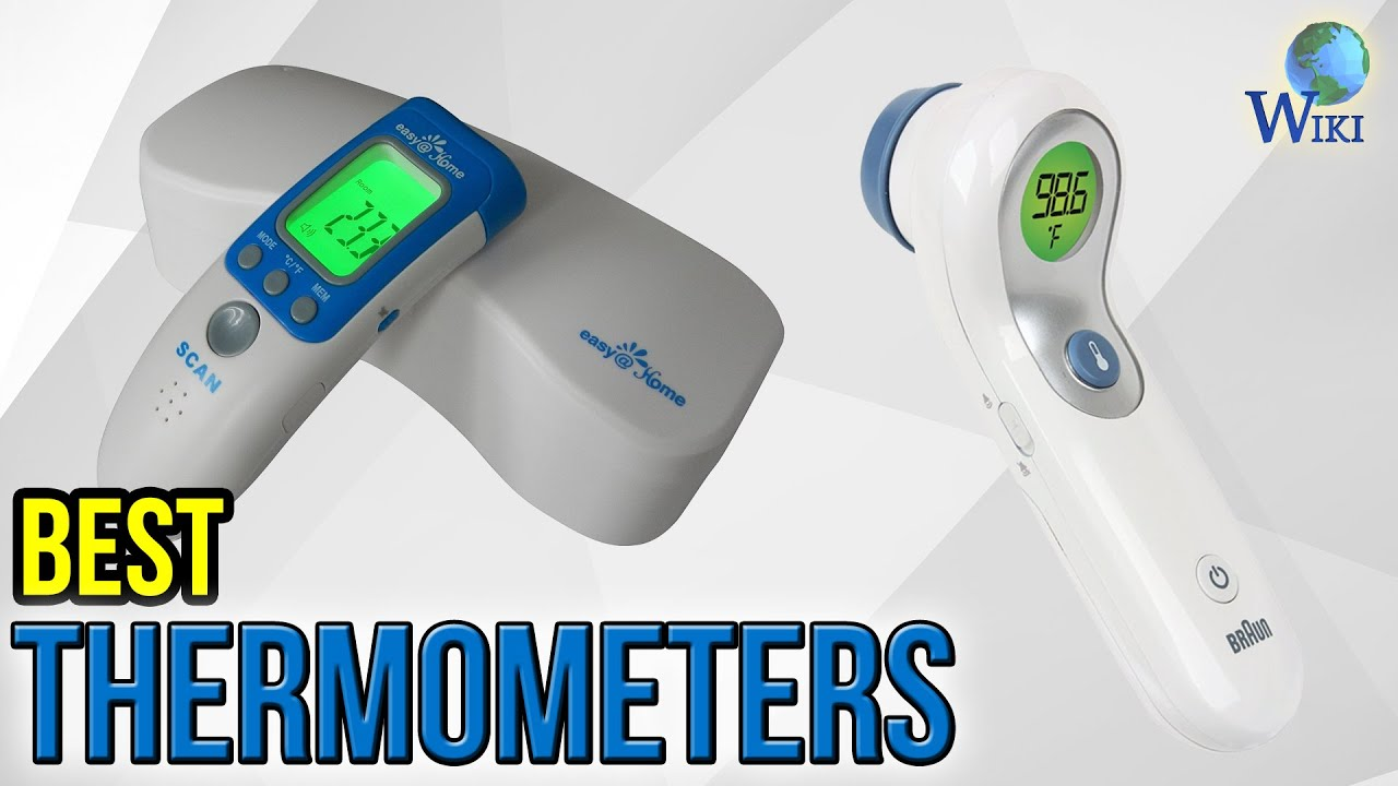 Infant Thermometer Supply