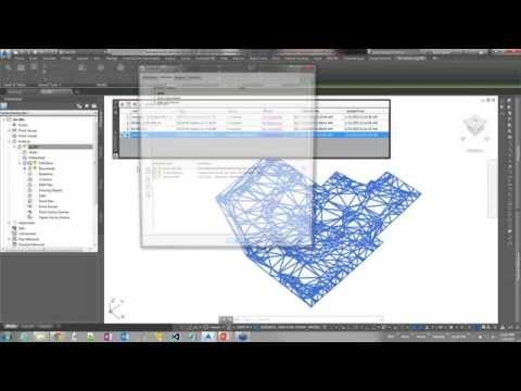 Civil Engineering Data Translator: Free Cloud Service for Civil 3D Subscribers