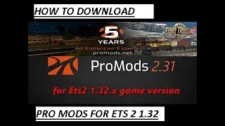 Promods Download