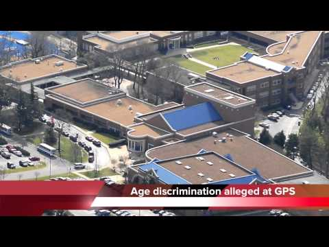 Girls Preparatory School sued by Barbara Hodges in Chattanooga