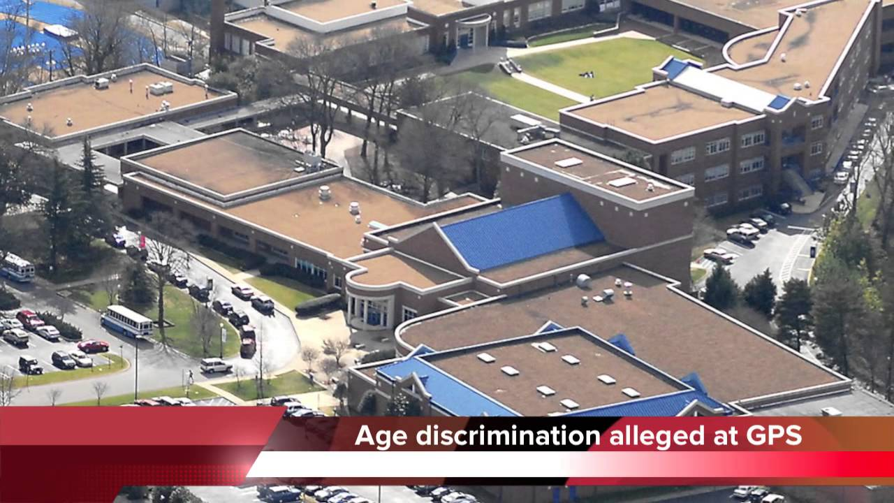 Girls Preparatory School sued by Barbara Hodges in Chattanooga ...