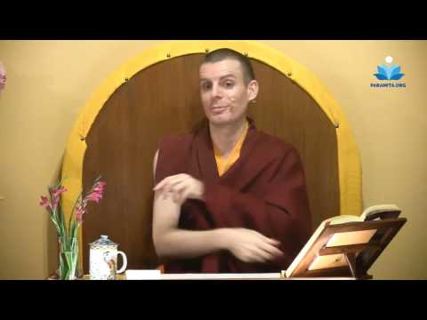 El Camino del Bodhisattva 4.1 (Módulo 2)