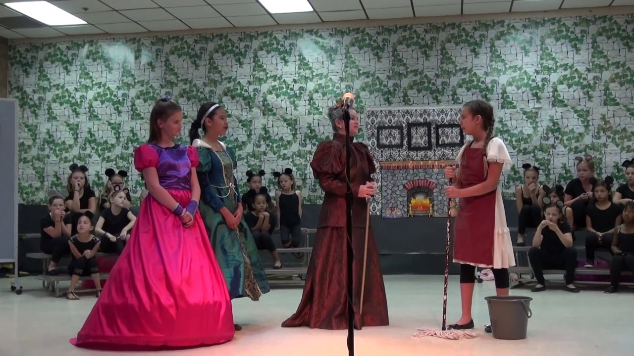 sinderela play Cinderella - an assembly on understanding ourselves a little better this assembly is based on a pshe unit of work - on how understanding one anothers perspectives can help resolve conflict.