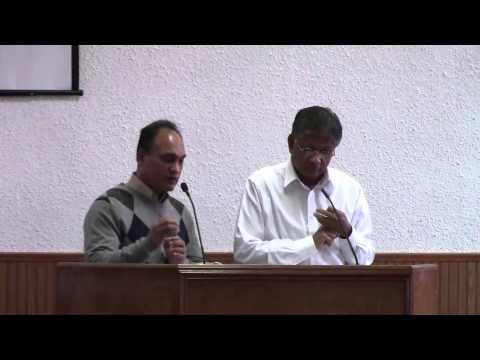 Word Ministry - Bro. P. E. Samkutty - Nov 11, 2012