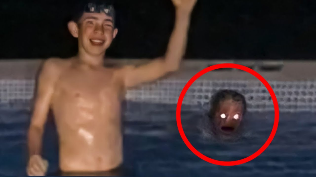 Download Top 10 Scary Videos That'll Even Scare the Devil