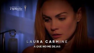 Premios TV y Novelas 2016: Mejor Actríz Villana