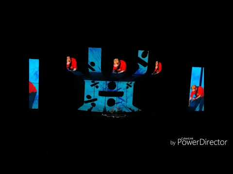 ED SHEERAN -DIVIDE TOUR- Montevideo, 20/02/2019