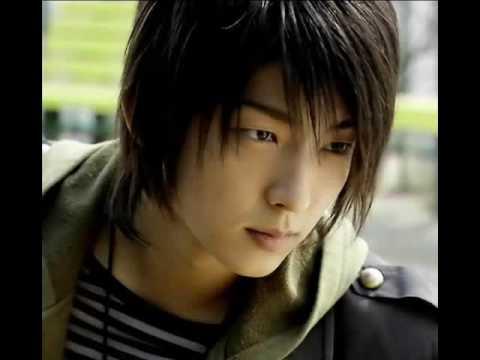 lee yun ki part 2 (sarang eun him deun ga bwa - Lee Ji Soo)