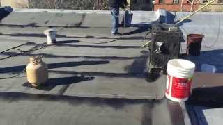 Innovation Construction- Roofing In Bedford- Stuyvesant Brooklyn N.y