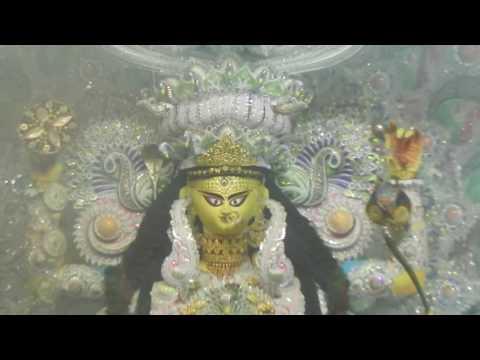 Krishnanagar Jagadhatri Puja 2016