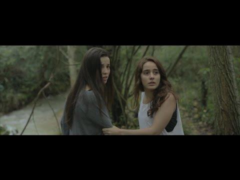 Aitziber in the Tunnel - Official Trailer   Karlos Alastruey
