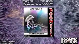 Morgan J   Translucent