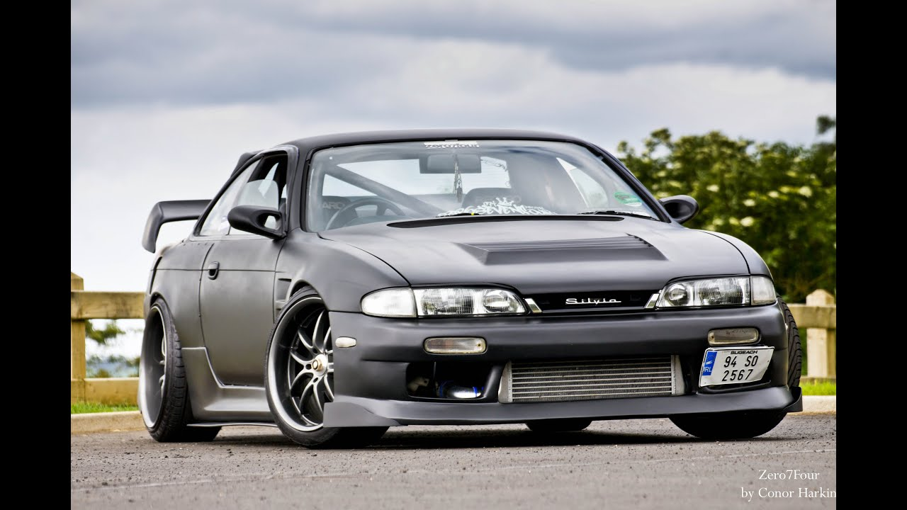 Jdm S14 Silvia For Sale Walkaround Youtube