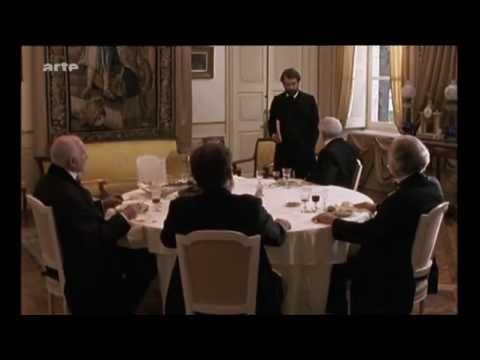 JAURES, NAISSANCE D'UN GEANT(2004) (Diffusion TV LE 24 AOÛT 2014)