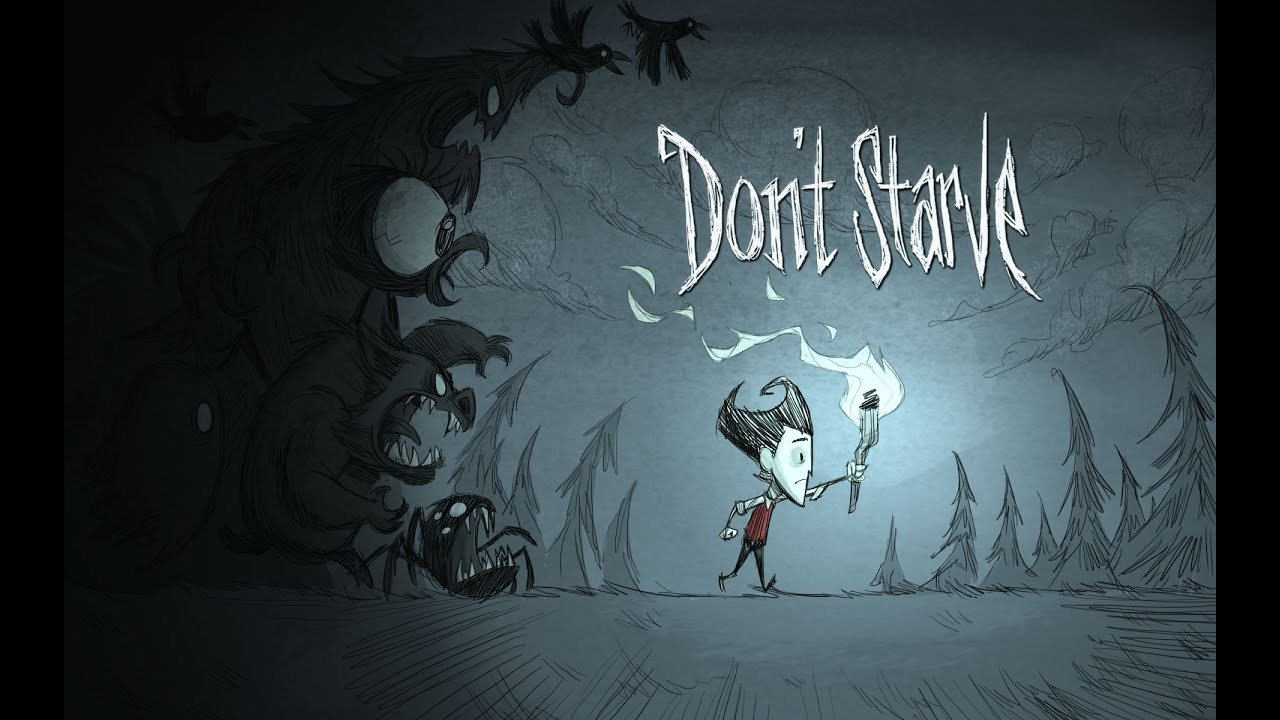 How Human Values Are Reshaping Video Game Design-Dont Starve