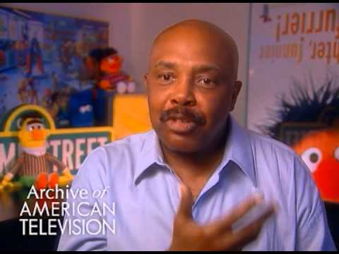 Roscoe Orman discusses getting cast as Gordon on