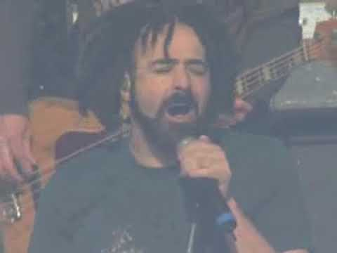Counting Crows Accidentally In Love 2007 All Star Game