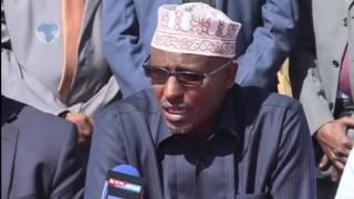 Governors react to Mandera attack