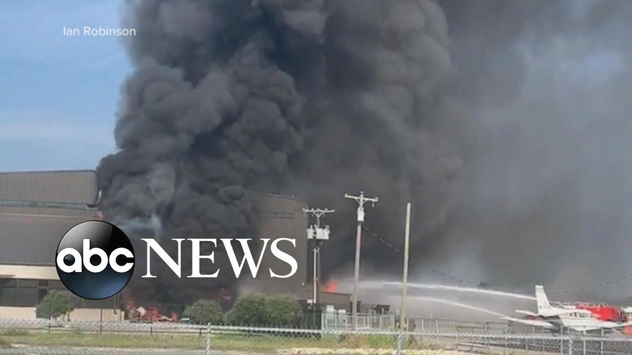 5 People Die in Major Texas Highway Crash, Officials Say