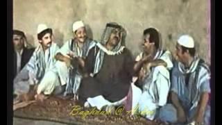 راسم الجميلي - بيني وبينك عهد ماخون وخالتي زهية على المي - أغاني الأفلام العراقية