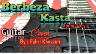 Download Berbeza kasta Tomas Arya(GUITAR COVER)Instrumental By : Fahri Khusaini