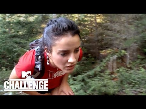 Cara Maria's First Elimination | The Challenge: Fresh Meat 2