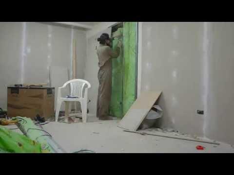 Creación de la sala de ensayo Acorde Visual