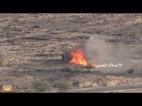 🔥Saudi-Yemen War Clips Vol. 5