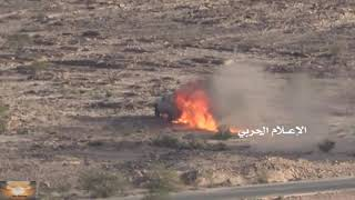 🔥Saudi-Yemen War Clips Vol. 5